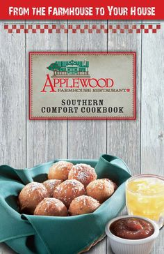Patti labelle soul food recipes the new soul food cookbook for applewood farmhouse restaurant has released a cookbook yum it has many of your forumfinder Images
