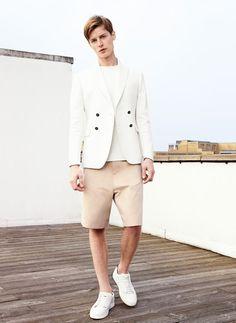 Tailoring-メンズ-LOOKBOOK | ZARA 日本