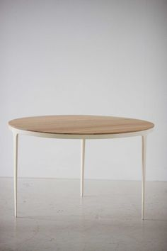Daniel Barbera Bronze Table | Yellowtrace