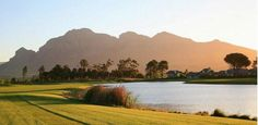Things To Do in Cape Town – Pearl Valley Golf. Hg2Capetown.com.