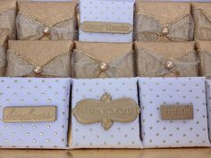 Noor Chocolate favors Thank you gifts