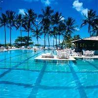 Club Med Itaparica Island Brazil