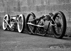 favd_freedomontwowheels-April 22 2017 at Vespa Vintage, Vintage Bikes, Vintage Motorcycles, Custom Motorcycles, Custom Bikes, Mini Bike, Mini Moto, Bobber Motorcycle, Motorcycle Design