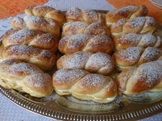 A házi Ferrero villámgyorsan elkészíthető, nézd meg te is, hogyan! Hungarian Desserts, Hungarian Recipes, Sweet Pastries, Bread And Pastries, Sweet Recipes, Cake Recipes, Dessert Recipes, Far Breton, Just Eat It