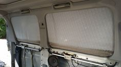 Mazda Bongo Camper Van Conversion Complete Electric Blinds Curtains T4 Transit  in Vehicle Parts & Accessories, Motorhome Parts & Accessories, Campervan & Motorhome Parts | eBay!