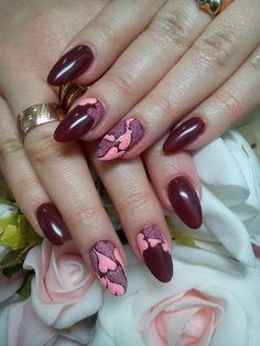 Nails Follow me @janefranciscomk Fonte: pesquisas internet ногти 2015 - Pesquisa Google