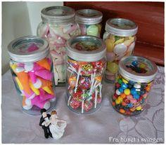 Maleriet fargehandel: Søndagens del 26. Vil du se mange kreative Norgesglass?