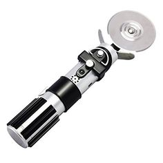 Underground Toys Star Wars Home Kitchen Pizza Cutter Ligh... https://www.amazon.com/dp/B0163B4DDO/ref=cm_sw_r_pi_dp_EVwzxbT838TK6