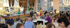 Het Restaurant van Piet Hein Eek | Eindhoven
