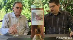 Randall Grahm Bonny Doon Vineyard Shares his 2016 Vin Gris de Cigare Rose California Wine Wine Reviews, California Wine, White Wine, Vineyard, Rose, Watch, Pink, Clock, Vine Yard
