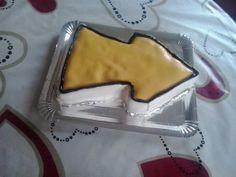 #santiago #flecha #fondantcake #chocolateblanco