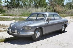 1965 Panhard 24 Maintenance/restoration of old/vintage vehicles: the material for new cogs/casters/gears/pads could be cast polyamide which I (Cast polyamide) can produce. My contact: tatjana.alic14@gmail.com