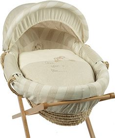 Mamas And Papas Once Upon A Time Moses Basket Baskets Mothercare