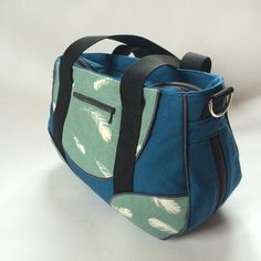 "Free pattern ""Schnabelina Bag"" of www.schnabelina.blogspot.com"
