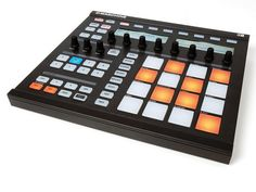 Native Instruments Maschine - one day, you might be mine...... one day, maybe