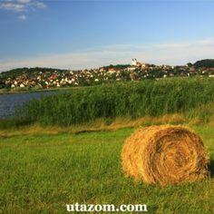 Magyarország legszebb tájai: Tihany - Messzi tájak Európa gyalogtúra | Utazom.com utazási iroda Pumpkin, Gourd, Pumpkins, Squash
