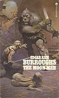 The Trash Collector • Paperback Books • Fiction • Science Fiction & Fantasy • Edgar Rice Burroughs