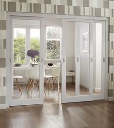 Tip Pocket Doors And A Transom Window My Nest
