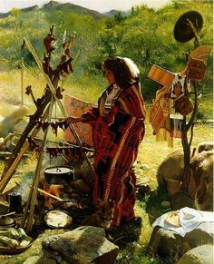 Don Crowley Studio - Depicting Contemporary Native Americans and the American West. Native American Paintings, Native American Pictures, Native American Artists, Native American Women, American Spirit, American Indian Art, Native American History, Indian Paintings, Native American Indians