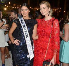 Paulina Vega, Miss Universe Miss Universe 2014, Hawaiian Tropic, Crowns, Glamour, Earth, Queen, Celebrities, Fashion, Templates