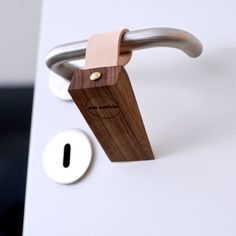 Smart dørstopper til brug i hele boligen fra dot aarhus