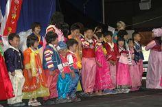 Korean Heritage Camp 2012
