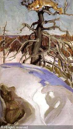 Akseli Gallen-Kallela - Lokatt i torrfuran Snow Art, Landscape Paintings, Landscapes, Winter Scenes, Vincent Van Gogh, Big Cats, Scandinavian, December, Helene Schjerfbeck
