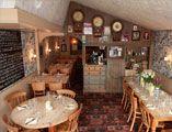 Ffiona's Restaurant in London