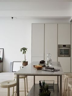 minimalist scandinave | (my) unfinished home