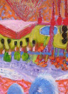 """""""In Ground"""": Michelle Daisley Moffitt"""