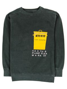 Cactus Plant Flea Market LS T-Shirt