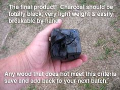 "The ""dirt cheap"" (literally) guide to forging a knife - Imgur"