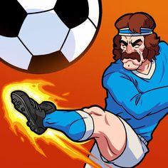 Download IPA / APK of Flick Kick Football Legends for Free - http://ipapkfree.download/8882/