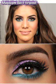 look using new palette