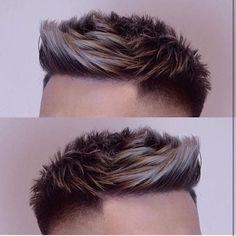 Coole kurze Frisuren für Männer 2018