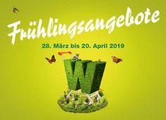Der Frühling kommt! Wynecenter Labor Day, Projects