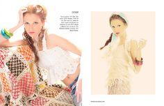 Segui la moda - #10 Chic Seventies Septiembre 2011 - http://issuu.com/seguilamoda/docs/revista_septiembre_2011/12