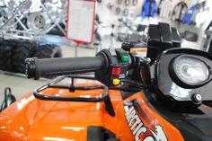 Квадроцикл GTI 1000i - 619900р