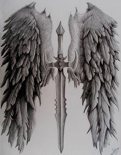 black_wings__black_sword_by_kokorvesa-d8jpiqk.jpg (1024×1315)
