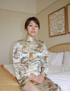 小亚の画像 | 旗袍和亚州民族衣服