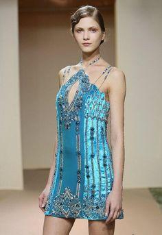 sexy arabian dresses | Emoo Fashion: Cute Arabic Dress Collections 2012