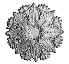 SCR06 650mm #ceilingrose Ceiling Rose, Rosettes, Interiors