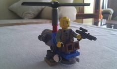 Monocoptero