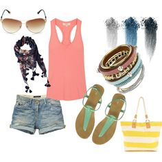 Easy Summer Style