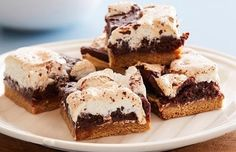 Learn How To Make More Brownies Recipe