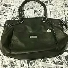 Grace Adele purse Retails over 100.00.  Very good condition Bags