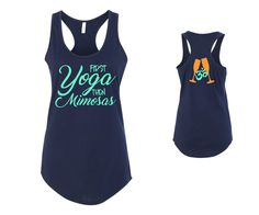 by yogatops on Etsy
