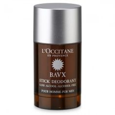 This alcohol-free stick deodorant glides on smoothly and dries quickly. The formula prevents body odor by blocking bacteria development. Features the sensual and mysterious scent of Eau des Baux - fresh cypress and mellow incense. Loccitane En Provence, Color Shampoo, Body Odor, Putting On Makeup, Waterproof Mascara, Alcohol Free, How To Apply Makeup, Luxury Beauty, Body Care