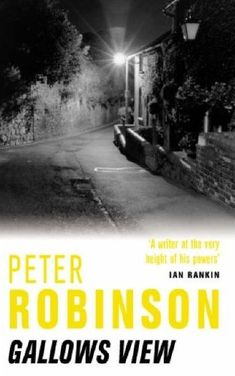 Burned through the whole Alan Banks series by Peter Robinson.