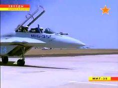 Russlands Waffen: MiG-35 Bester Kampfjet der Welt
